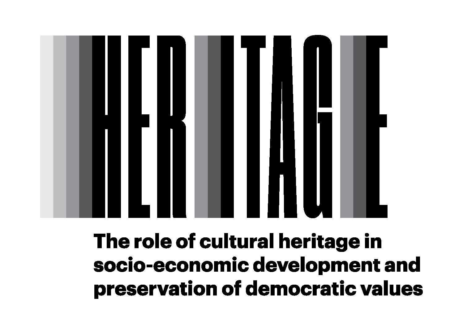 Heritage Conference – volonteri