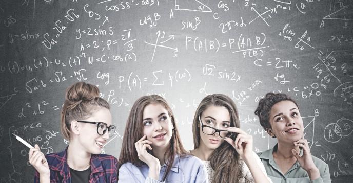 """Panel rasprava na temu """"STEM & djevojke"""""""