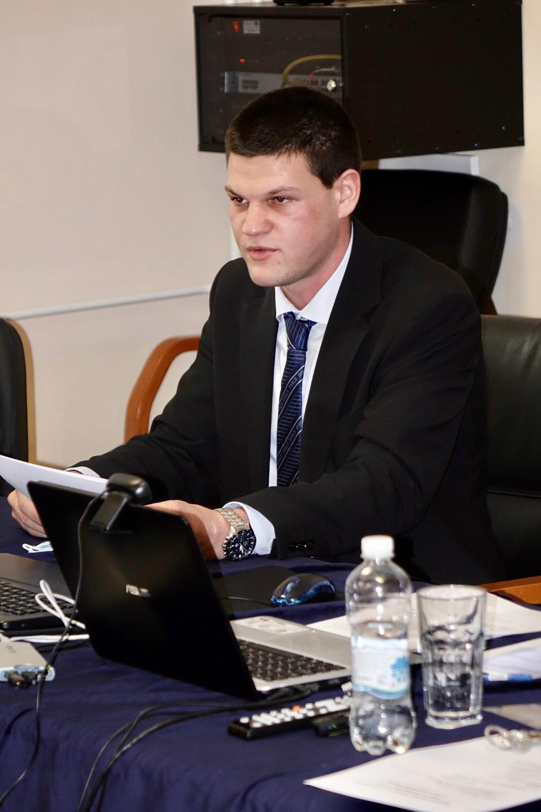 Alen Mataić