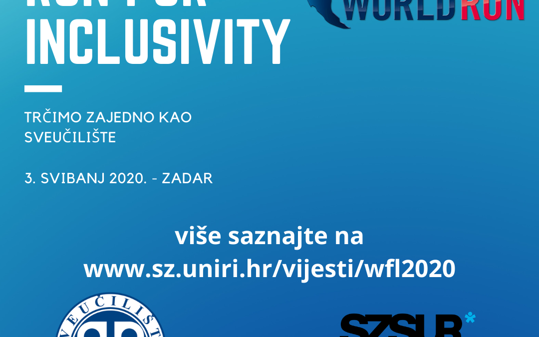 Raspoloživo još 60 vaučera za Wings For Life – Zadar