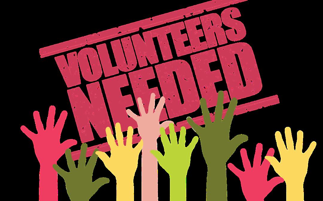 Poziv volonterima