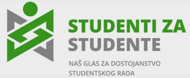 Pomozi kolegama – studentske ankete