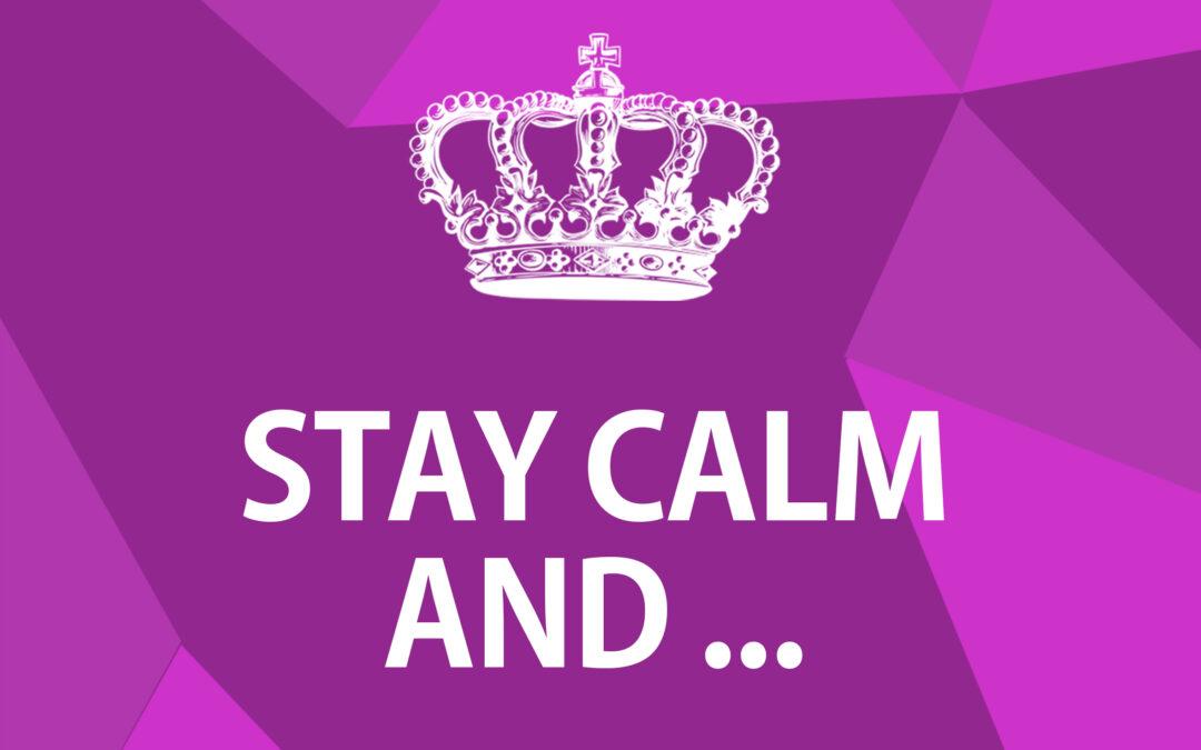 RI connect: Uključi se u radionice Stay calm &…