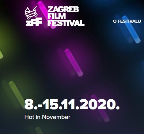 Zagreb Film Festival – online