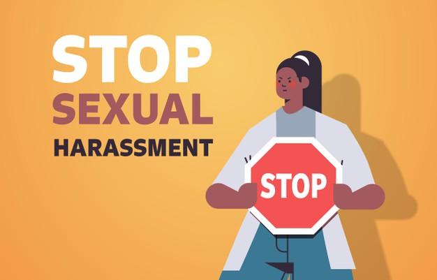 Sveučilište & borba protiv spolnog uznemiravanja