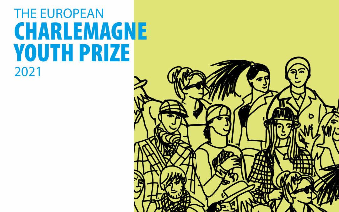 Natječaj EU Parlamenta & Charlemagne Youth Prize