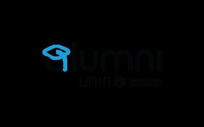 Izabran vizualni identitet Alumni mreže Sveučilišta u Rijeci